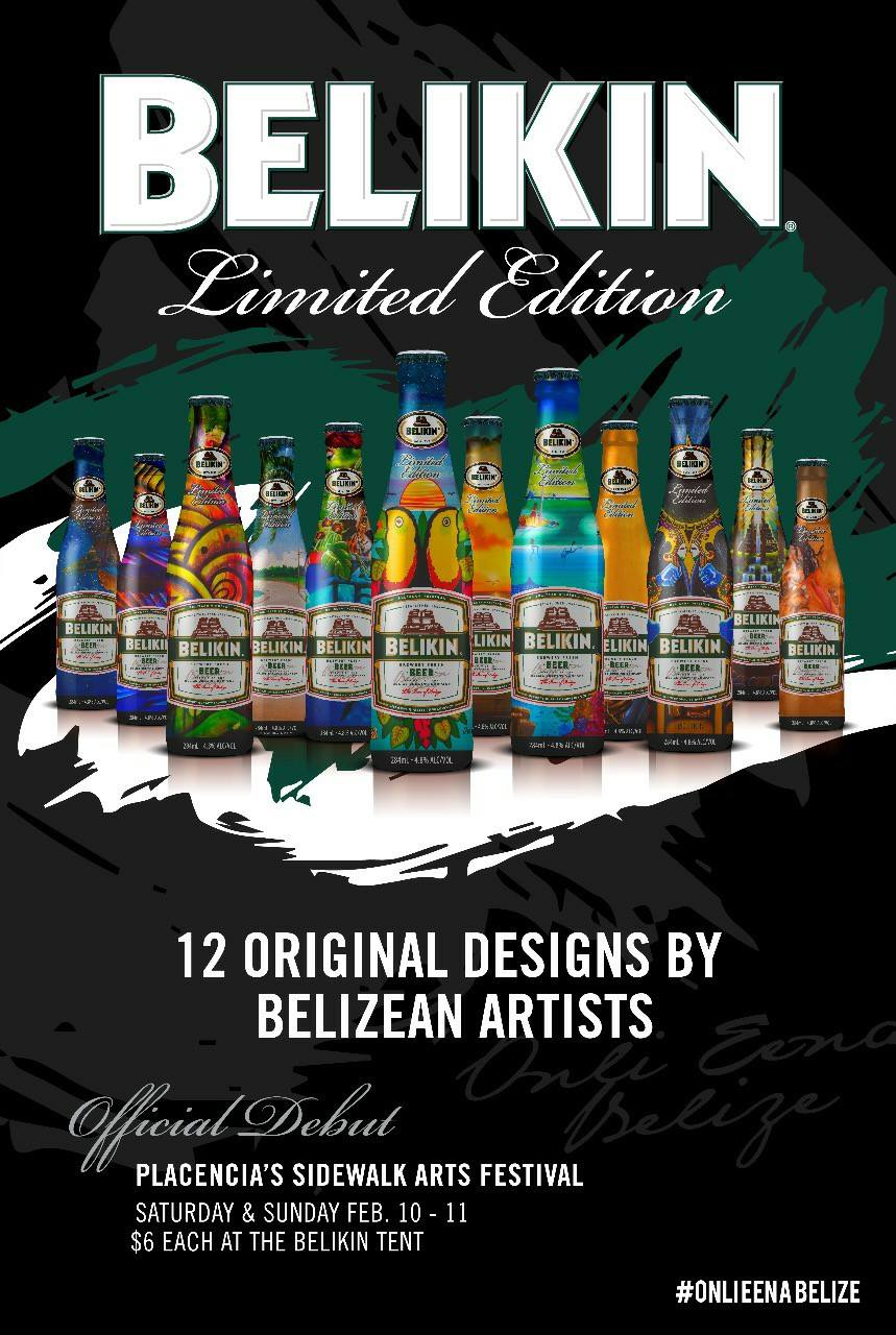 Caribbean Culture and Lifestyle, Belikin