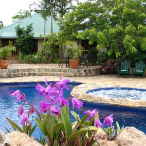 Caribbean Culture, Lifestyle, Belize, Hidden Valley Inn