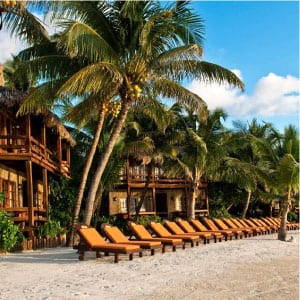 Ramons Village, Belize,Caribbean Culture, Lifestyle