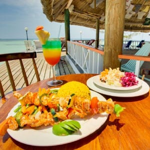 Caribbean Culture, Lifestyle, Belize, Restaurant, Coco Plum, Coco Palms