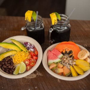 Caribbean Culture, Lifestyle, Belize, Restaurant, Mahogany Bay Village, Hive, Organic