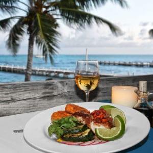 Caribbean Culture, Lifestyle, Belize, Restaurant, Blue Water Grill, Sunbreeze Hotel