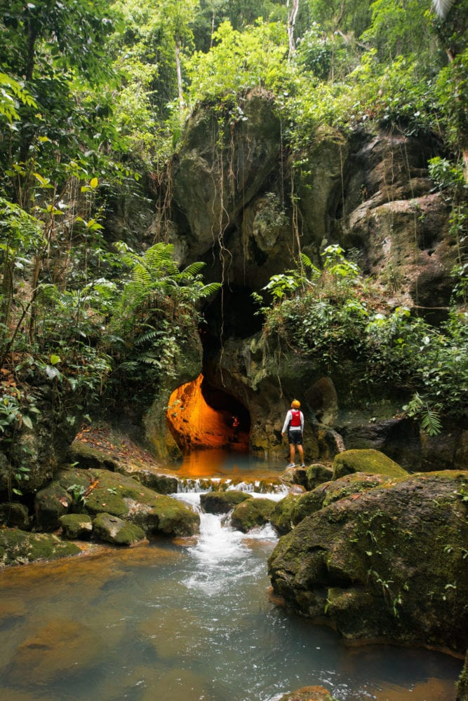 Adventure Seekers Top Travel Hot Spots In Belize, Central