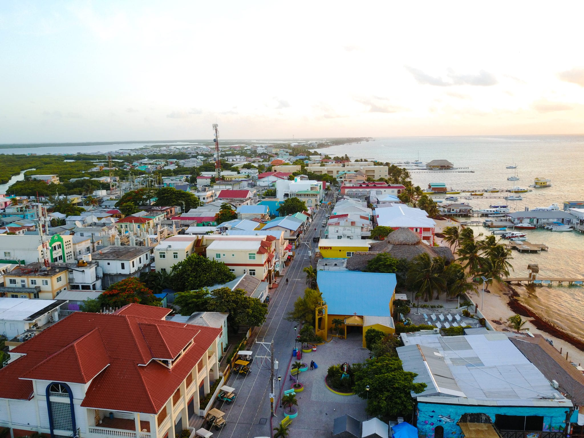 Caribbean Culture and Lifestyle: Invest in Belize