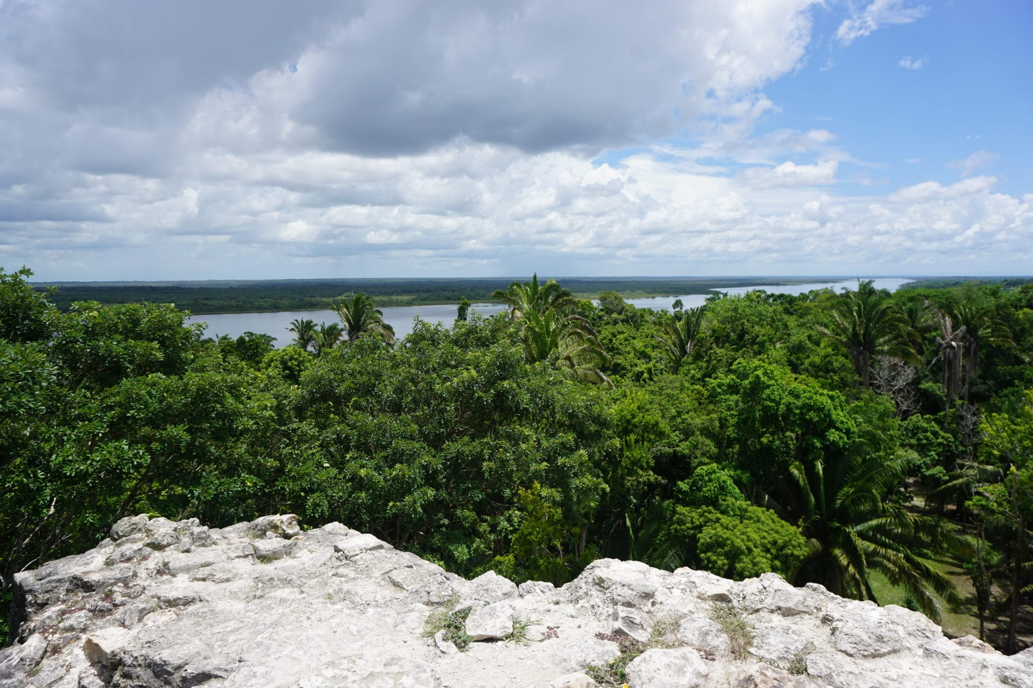 Caribbean Culture and Lifestyle: Lamanai
