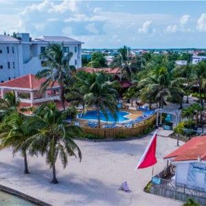 Caribbean Culture, Lifestyle, Belize, Sunbreeze Hotel, San Pedro