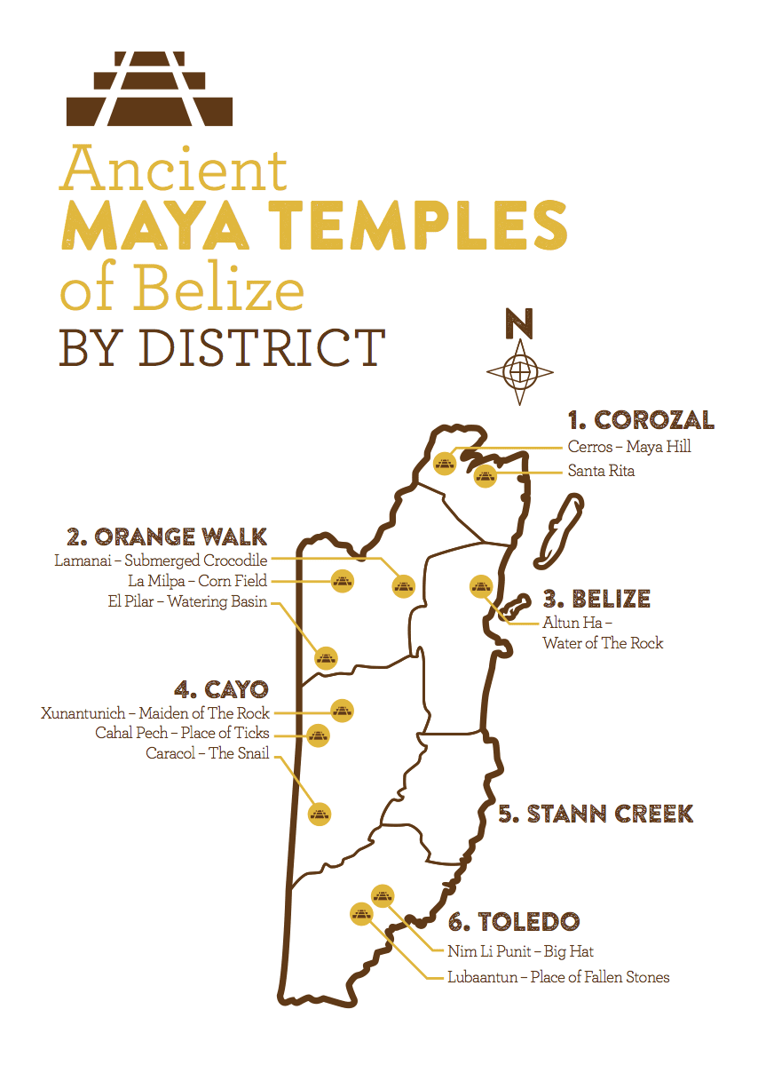 Explore the ancient maya site of lamanai in orange walk district explore other ancient maya temples in belize biocorpaavc Choice Image