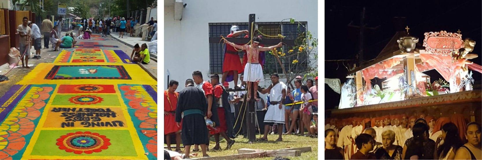 Easter, Belize, Beque Viejo, Caribbean Culture, Lifestyle