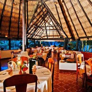 Caribbean Culture, Lifestyle, Belize, Restaurant, Chaa Creek, Mariposa