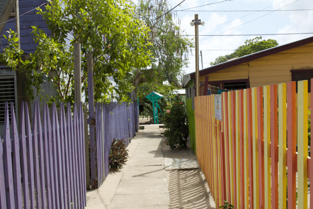 The Quiet Charm of Peninsula, Belize
