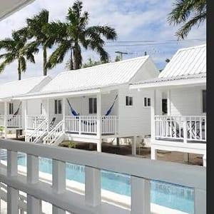 Harbour View Cottages, Belize, Caribbean Culture, Lifestyle
